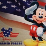 Disney Vacation Discounts for Military Families: Summer of 2014
