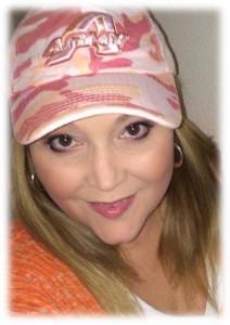 Ann Medlin, HH6 Camo Chix Founder
