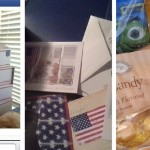 Military Mama Network Supports Troops, Vets and Military Families With Cards, Letters and Packages With Love