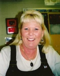 Martha Cothren