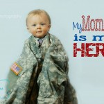 Caleb's Daily Journal: Bridging The Gap Between Mother And Child During Deployment