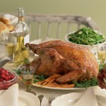 Take the Stress Out of Thanksgiving With These Tips for Hosting the Big Dinner