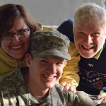 Joint Force, Family Strong: Military Parents, We Need Your Input